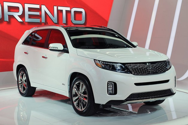 The Kia Sorento Has Been A Fast Seller For Myrtle Beach Kia For The Past  Three Years And From The Looks Of It, The Top Seller Isnu0027t Slowing Its  Speed.